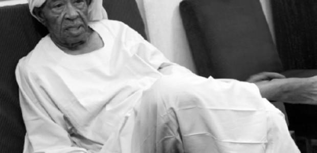 Mahjoub Mohamed Salih