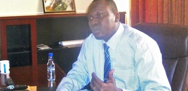 ميان دوت وول، سفير جنوب السودان في الخرطوم.