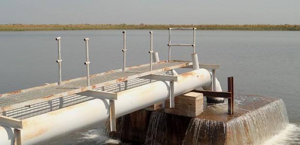 منشآت إنتاج النفط في ولاية الوحدة، 5 نوفمبر