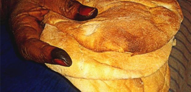 ارتفاع ثمن الخبز أدى إلى أزمة حقيقية في السودان، 3 أكتوبر.