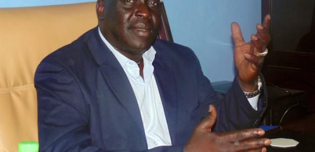 كيبي جرمايا أبراهام، الملحق الإنساني بقنصلية جنوب السودان في الخرطوم، 15 ديسمبر.