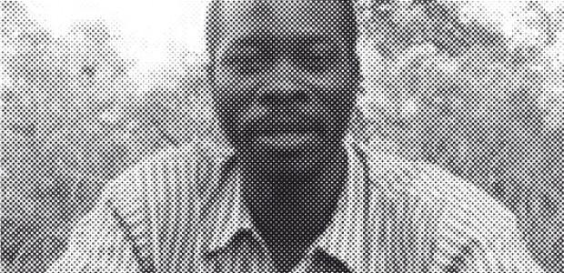 Benjamin Wani Khamis