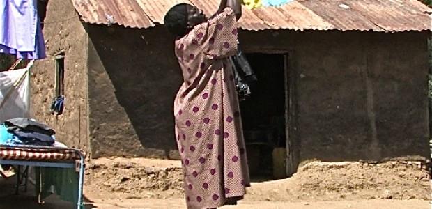 Juba Resident Heleh Kila Wongo