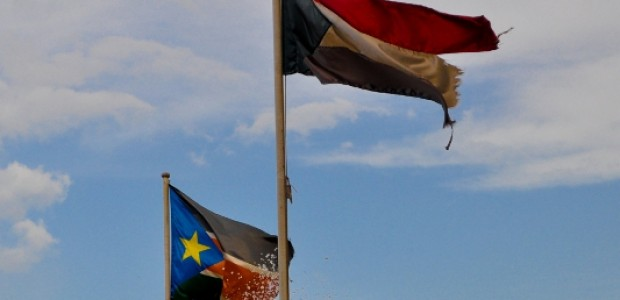 انفصال السودان الجنوبي و استقالاله الرسمي يحتم على السودان احداث تغيير سياسي جذري.