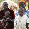 According to UNFPA, South Sudan's maternal mortality rate is among the highest in the world (26.02.2007).