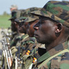 UPDF soldiers in Uganda, April 13, 2011.