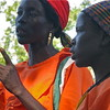 Widows in South Sudan face great economic and social challenges (03.10.2011).