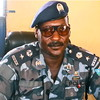 Lieutenant Colonel Hussein Girish Yambio, Unity State's police Director of Crime Investigations, November 2.