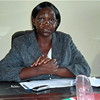 Minister of Social Development, Hon. Victoria Tiito, November 7.