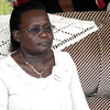 Central Equatoria State Minister of Social Development Mary Apai, March 8.
