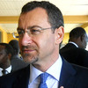 Toby Lanzer, the United Nations Humanitarian Coordinator for South Sudan, November 14.
