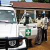 The lack of petrol for ambulances in South Sudan puts many medical emergencies at even greater risk.