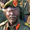 Renegade General George Athor Deng Dot.