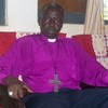Bishop Hillary Adeba Luate of Yei Diocese