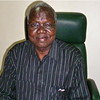 Chan Reec Madut, New Chief Justice of South Sudan.
