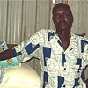 Chol Deng Chol Buk, a businessman from Abyei.