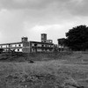 The remains of the White Nile Brewery in Wau, April 22, 2015.