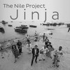 The cover of the Nile Project's second album, Jinja. (photo: Nile Project, Peter Stanley)