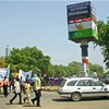There are only a few days remaining until the referendum scheduled for 9 January 2011 kicks off, as the referendum countdown billboard in Juba indicates.