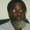 The Honorable Bashir Gbandi, Acting Speaker of Southern Sudan Legislative Assembly