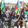 Continued economic sanctions would add to the difficulties facing the future Republic of South Sudan.