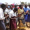 IWD in Yei was to a large degree a joyful event. But in view of the reality on the ground, much still needs be done to ensure equal access for all.