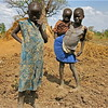 Will the children of Southern Sudan grow to see their land grabbed by international corporations?