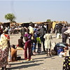Across Southern Sudan, returnees are arriving from the North.