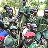 According to Phillip Aguer the SPLA is strong enough to deal with militia challenges in South Sudan.