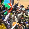 At the verge of their independence, Southern Sudanese wait with great anticipation for their Independence Day.