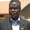 Maj. Gen. Clement Wani Konga, Governor Central Equatoria State.