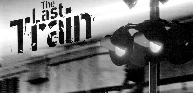 A photo of the cover of Akol Miyen Kuol's book 'The Last Train'. (photo: The Niles | Mugume Davis)