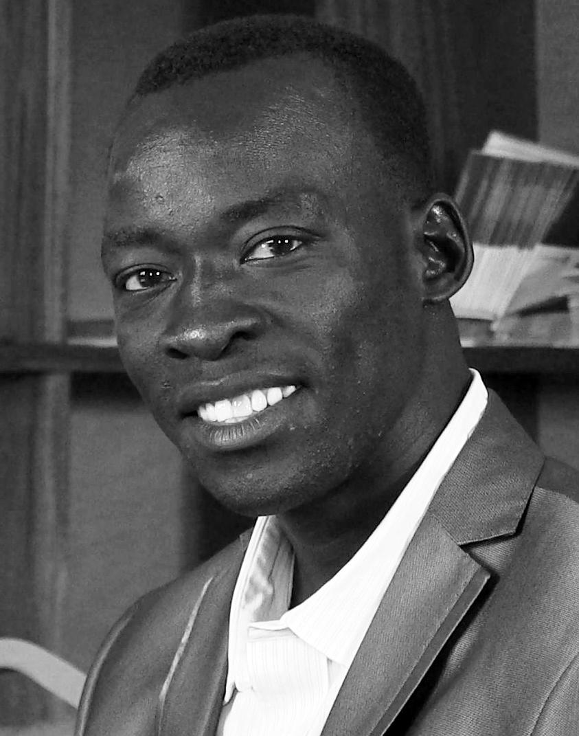 Joseph Oduha
