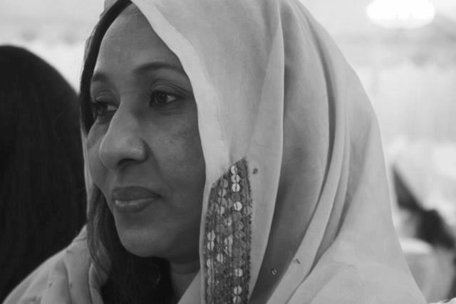Samia Ibrahim