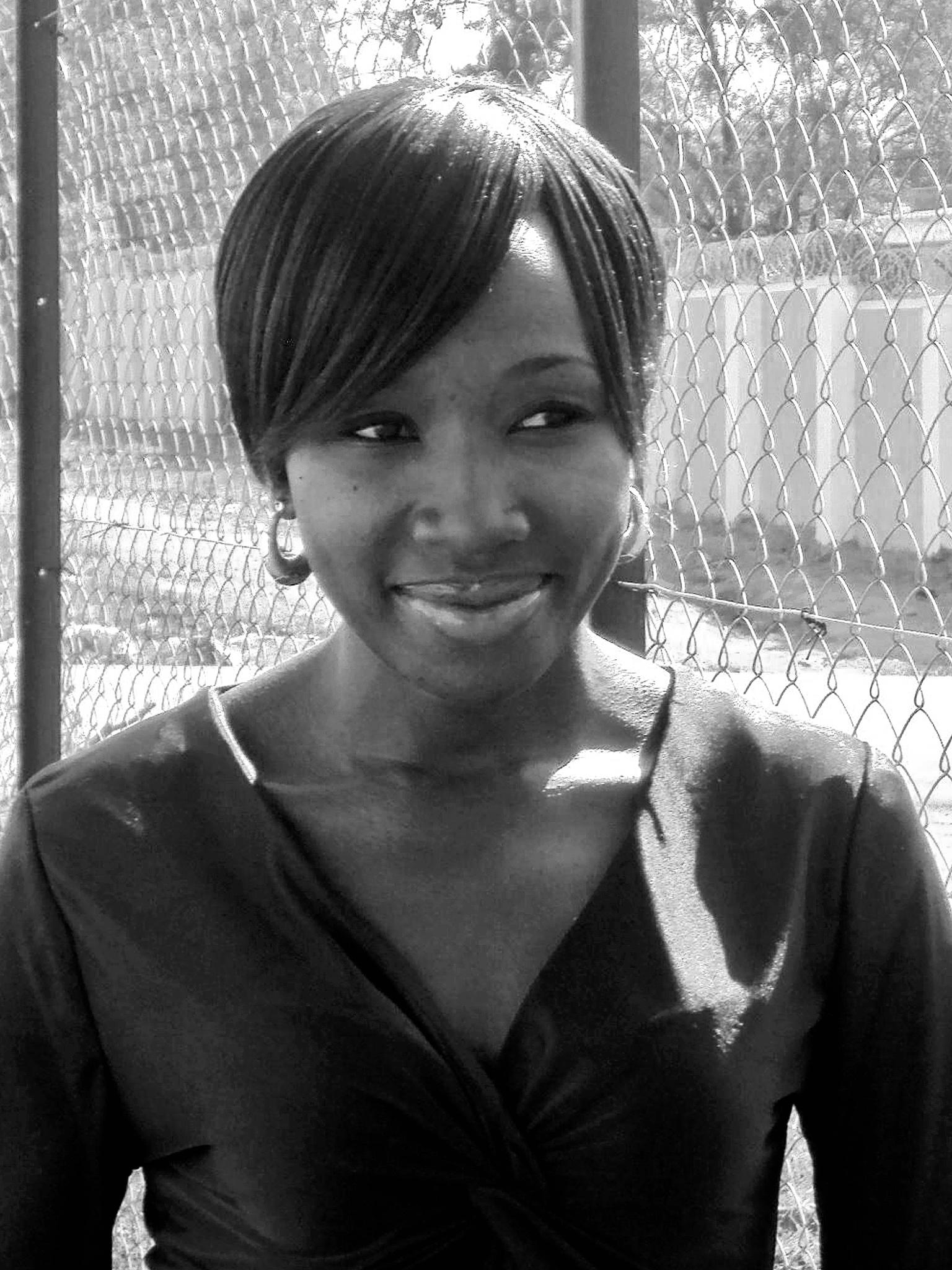 Esther Muwombi