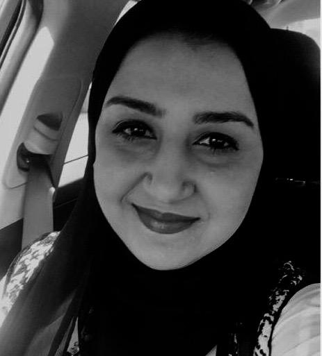 Sarah El-Sheikh