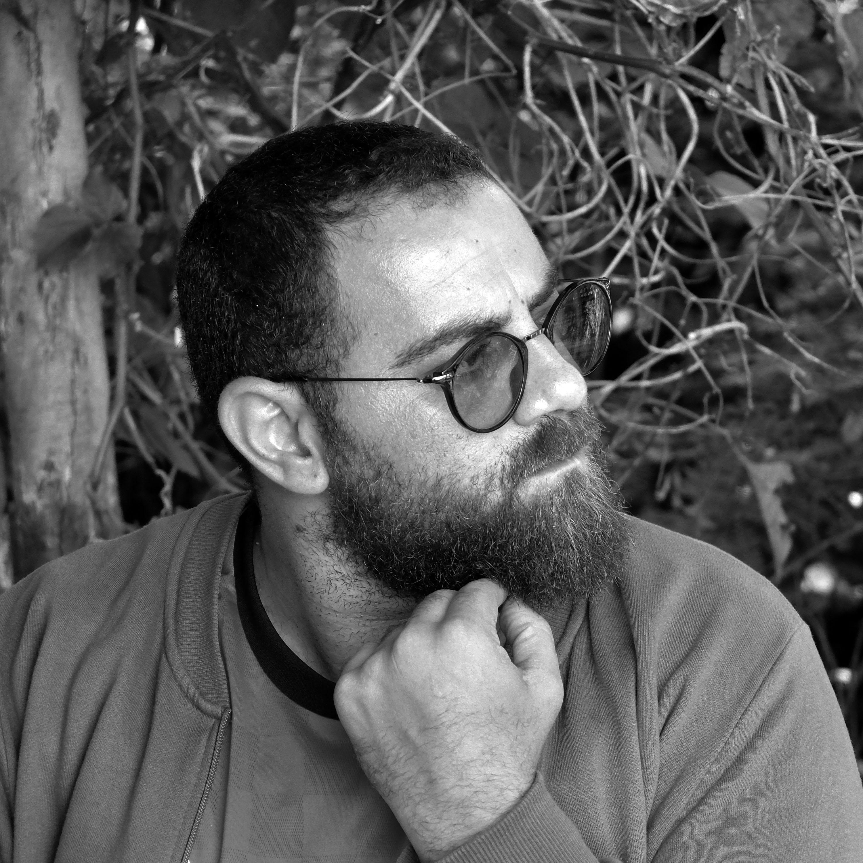 Bassem Abo Alabass