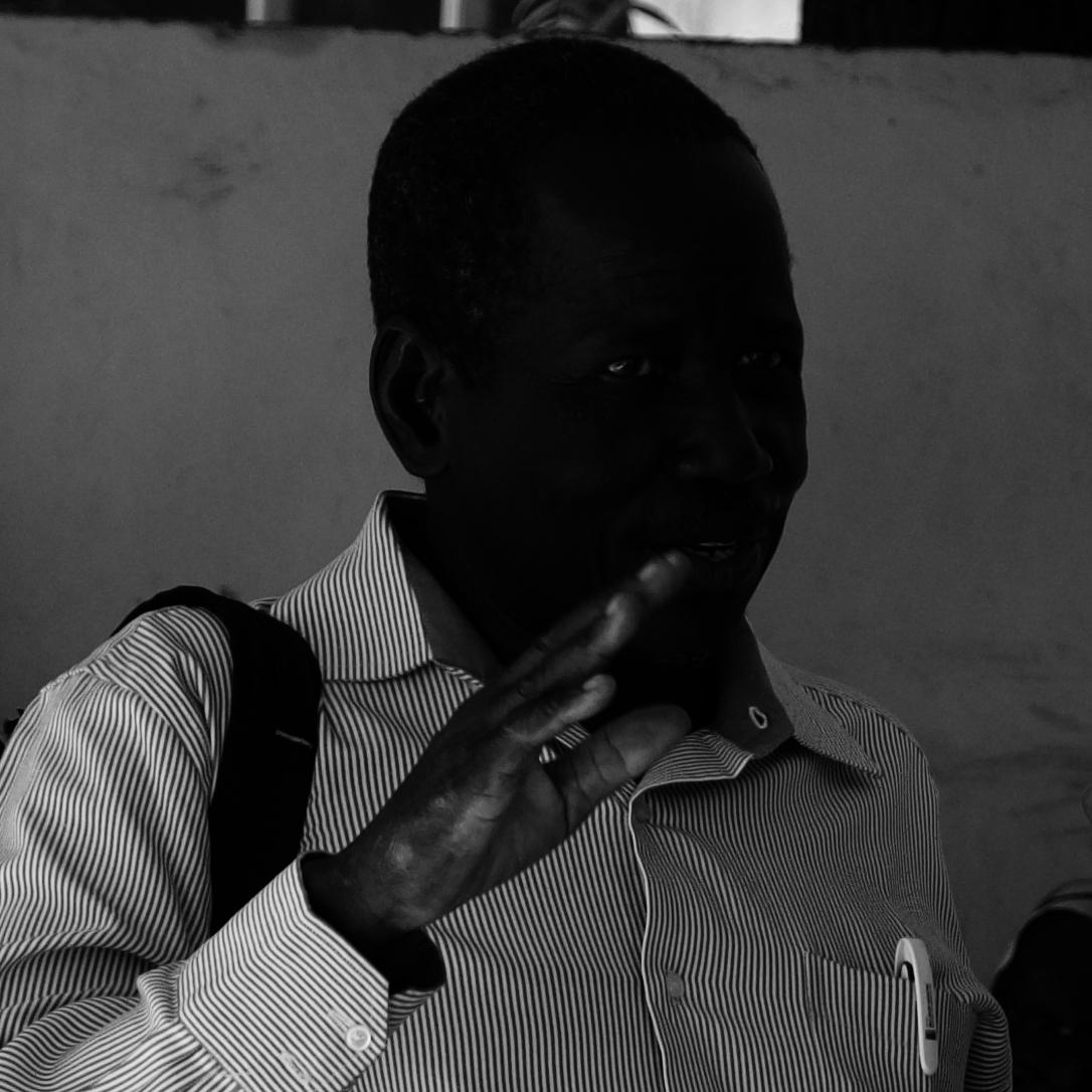 Francis Wani